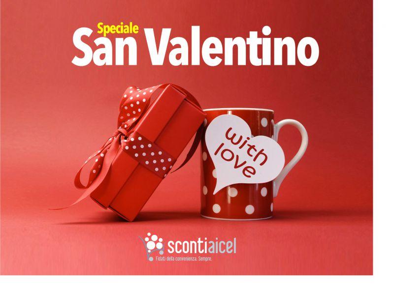 San Valentino Sconti Aicel