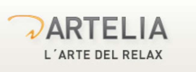 Buono sconto ARTELIA logo