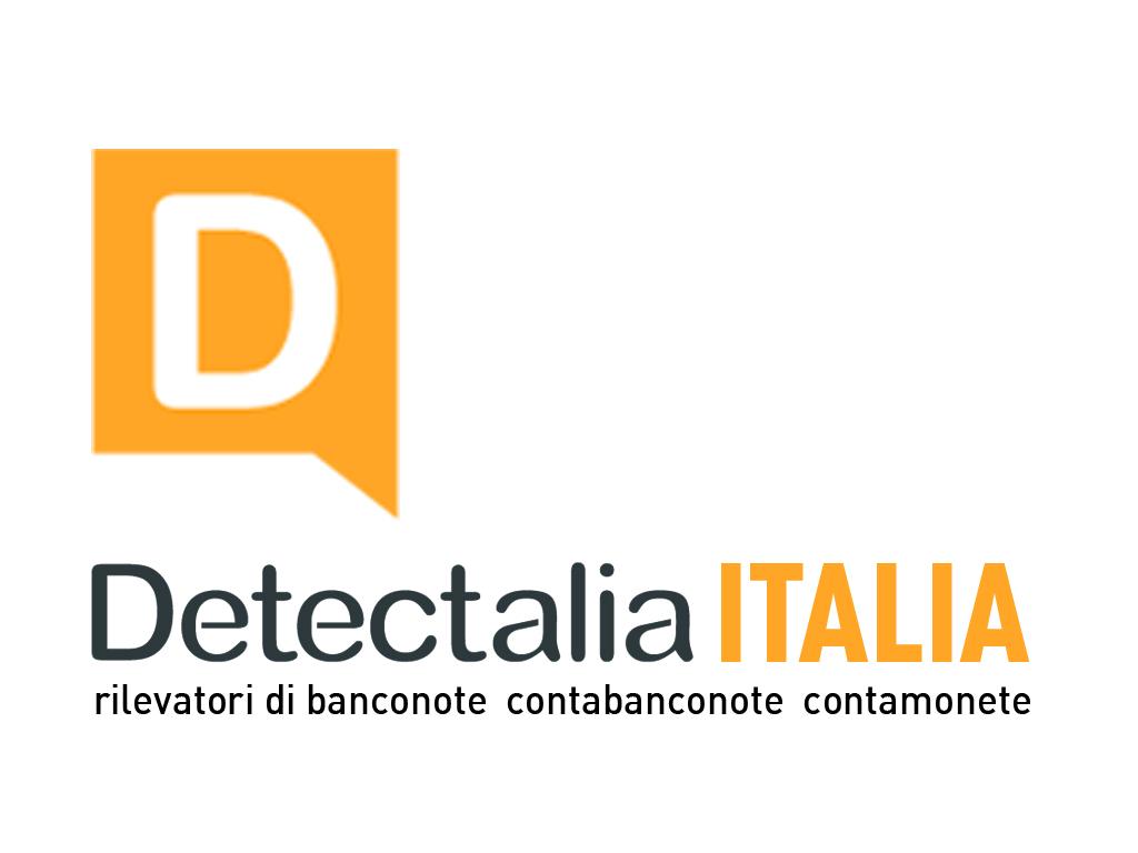 Buono sconto Detectalia Italia logo