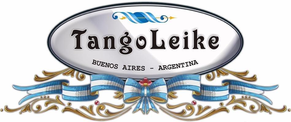 Buono sconto TANGO LEIKE logo