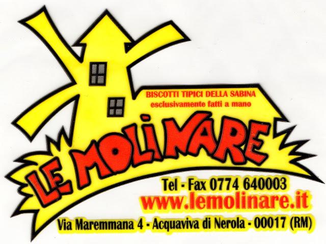 Buono sconto MOLINO E VAPOFORNO F.LLI TANCREDI logo