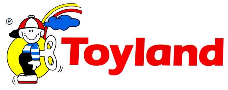 Buono sconto TOYLANDSTORE logo