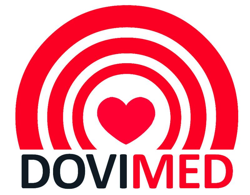 Buono sconto DOVIMED di Donatella Vinotti logo