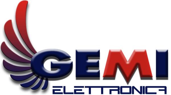 Buono sconto GEMI ELETTRONICA S.R.L. logo