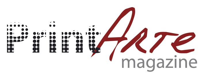 Buono sconto PRINT ARTE MAGAZINE logo