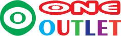 Buono sconto ONE OUTLET logo