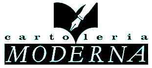 Buono sconto Cartoleria Moderna Srl logo