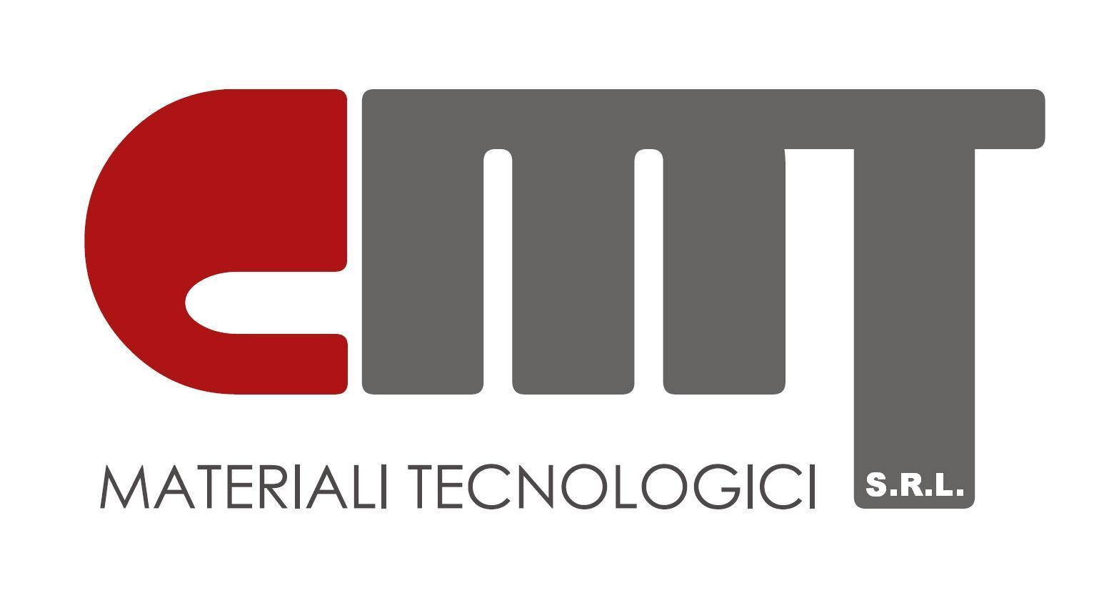 Buono sconto CMT Srl Materiali Tecnologici logo