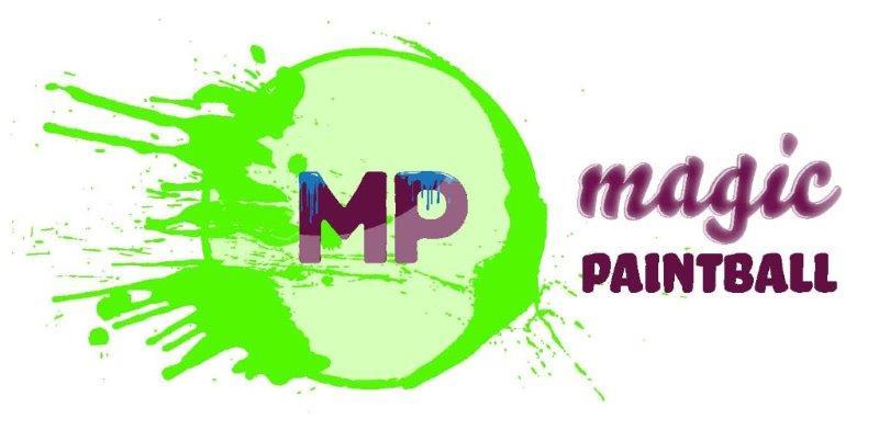 Buono sconto Magic Paint Ball logo