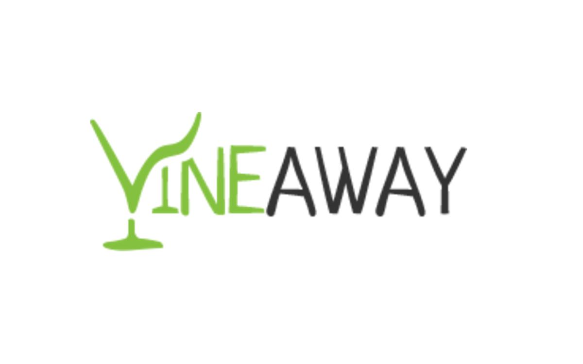 Buono sconto WINE AWAY logo