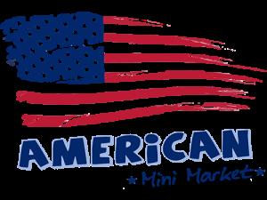 Buono sconto American Minimarket logo