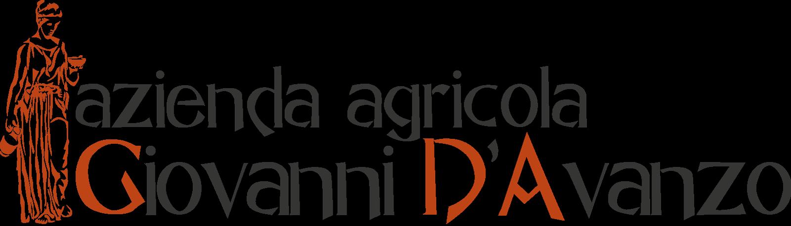 Buono sconto Azienda Agricola D'Avanzo Giovanni logo