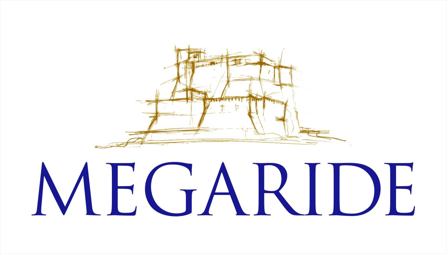 Buono sconto MEGARIDE logo