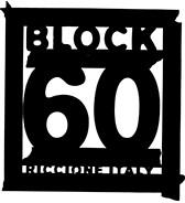 Buono sconto Block 60 logo