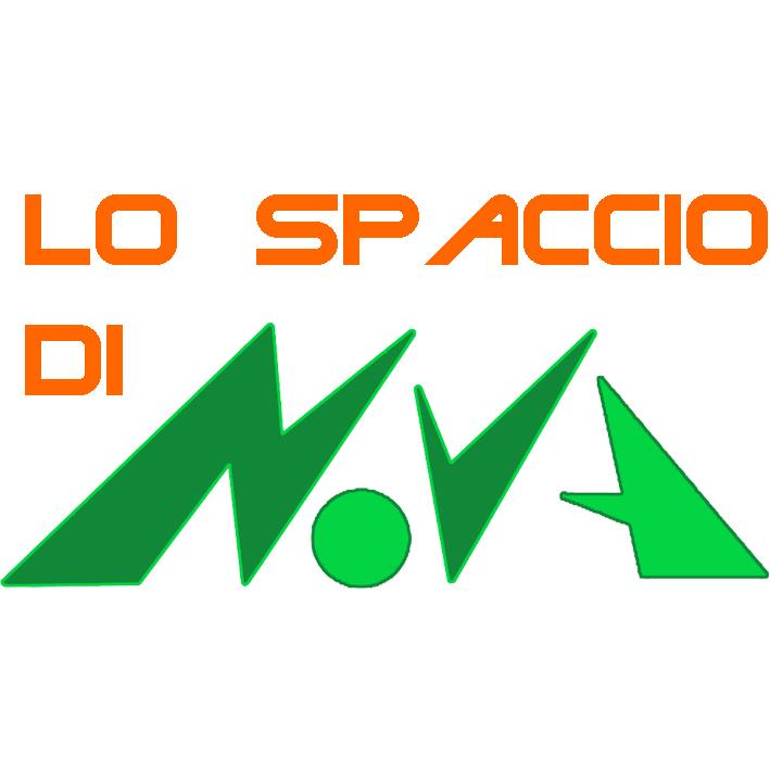 Buono sconto LO SPACCIO DI NOVA logo