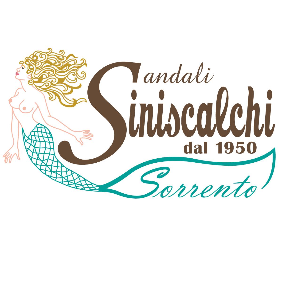 Buono sconto SANDALI SINISCALCHI  logo
