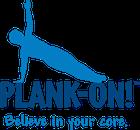 Buono sconto PLANK-ON ITALIA logo