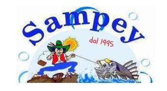 Buono sconto SAMPEY logo
