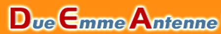 Buono sconto DUE EMME ANTENNE logo
