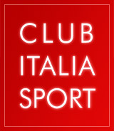 Buono sconto CLUB ITALIA SPORT logo