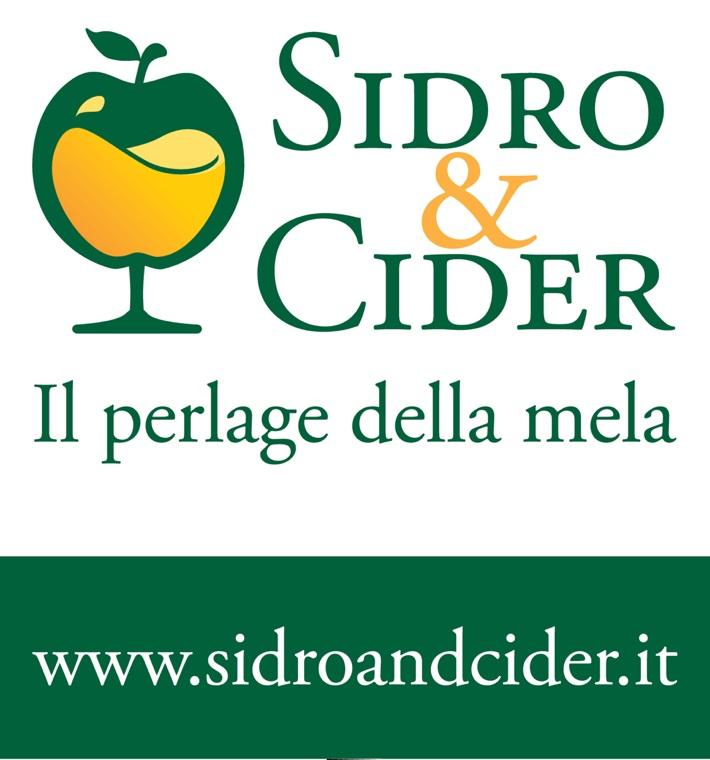 Buono sconto Sidro e Cider - Il perlage della mela logo