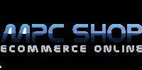 Buono sconto MPC SHOP logo