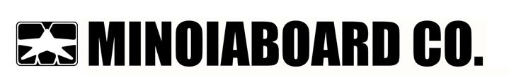 Buono sconto MINOIA BOARD CO logo