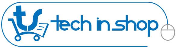 Buono sconto Tech in shop logo