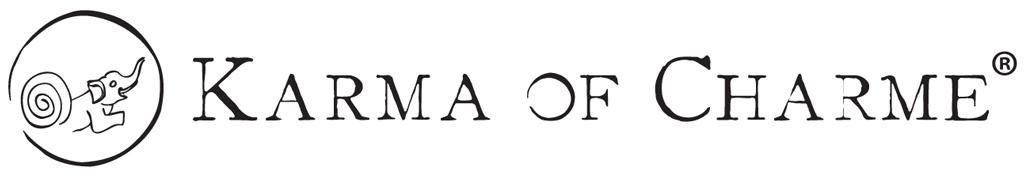 Buono sconto Karma of Charme logo
