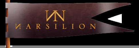 Buono sconto Narsilion logo