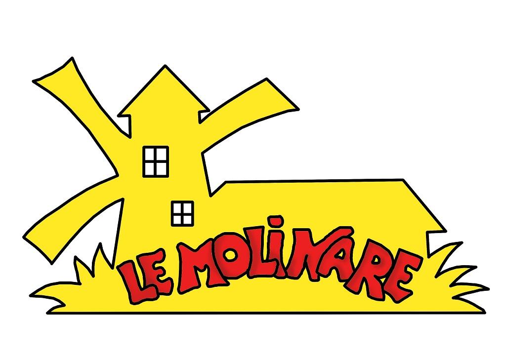 Buono sconto Le Molinare logo