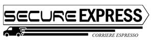 Buono sconto Secure Express logo