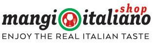Buono sconto Mangioitaliano.shop logo