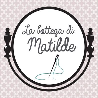 Buono sconto LA BOTTEGA DI MATILDE logo