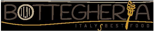 Buono sconto BOTTEGHERIA logo