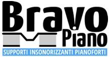 Buono sconto BRAVO PIANO - PARENTI ARREDAMENTI logo