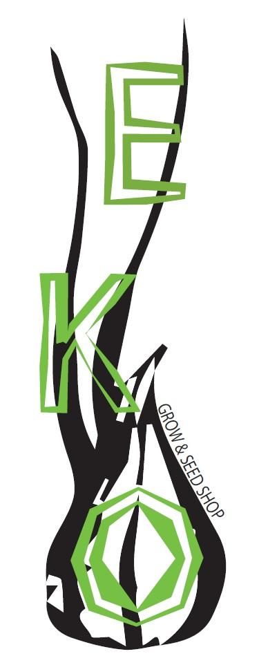 Buono sconto Eko Grow & Seed Shop logo
