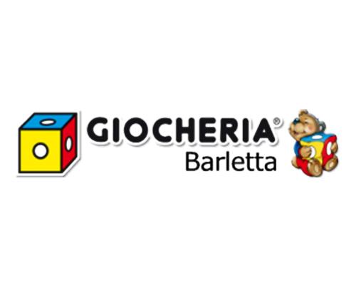 Buono sconto Giocheria logo