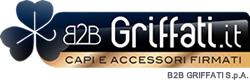 Buono sconto B2B GRIFFATI logo