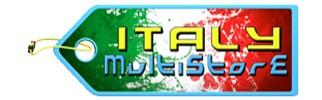 Buono sconto ITALYMULTISTORE logo
