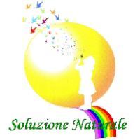 Buono sconto Soluzione Naturale logo