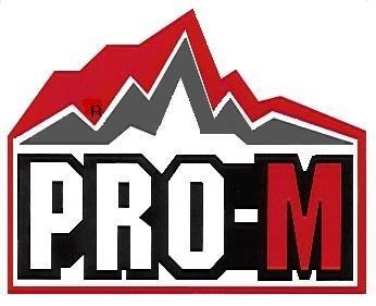 Buono sconto Pro-M logo