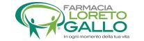Buono sconto Farmacia Loreto Gallo Teresa logo