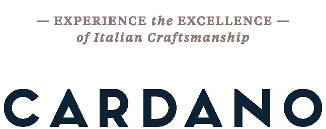 Buono sconto Cardano logo