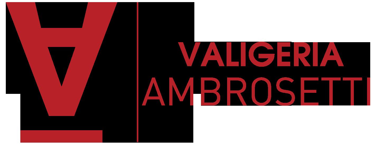 Buono sconto Valigeria Ambrosetti logo