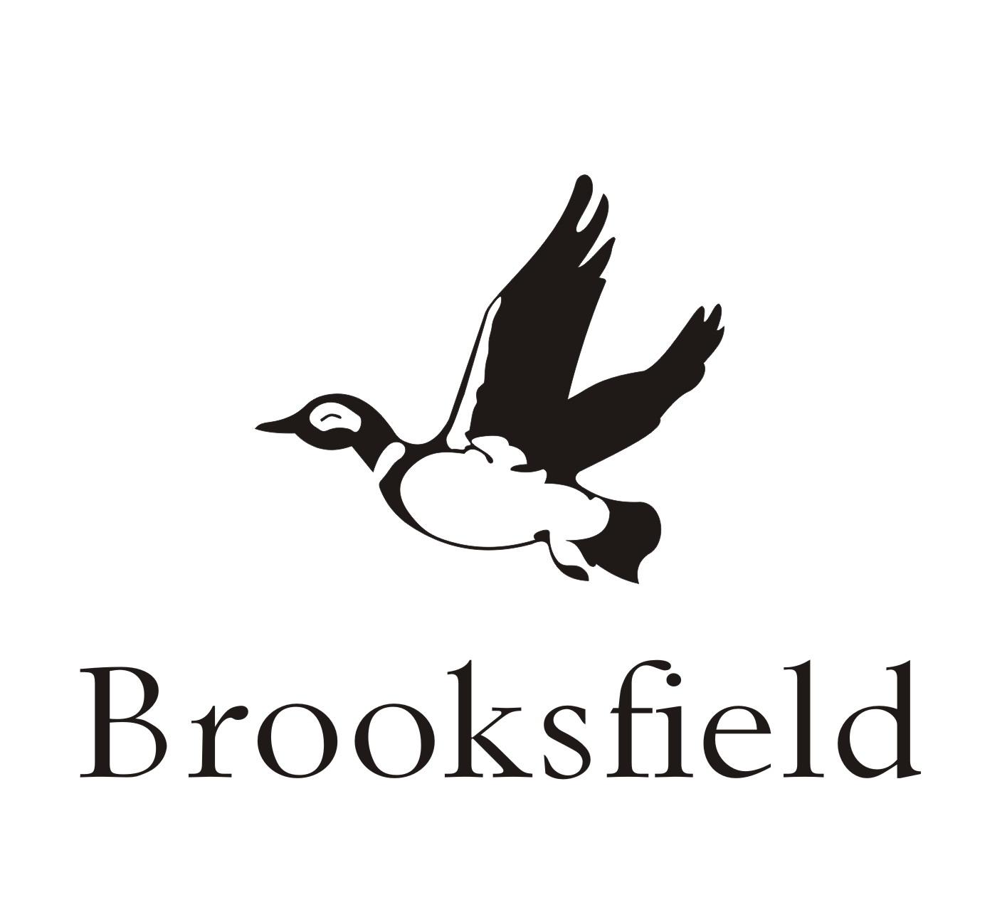 Buono sconto BROOKSFIELD logo