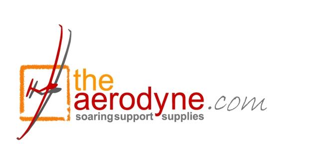 Buono sconto The Aerodyne logo