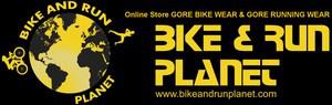 Buono sconto BIKE AND RUN PLANET logo