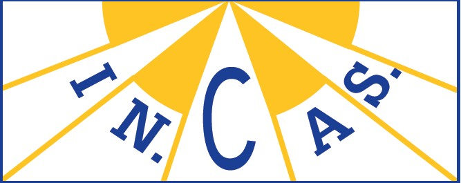 Buono sconto IN.CAS  logo