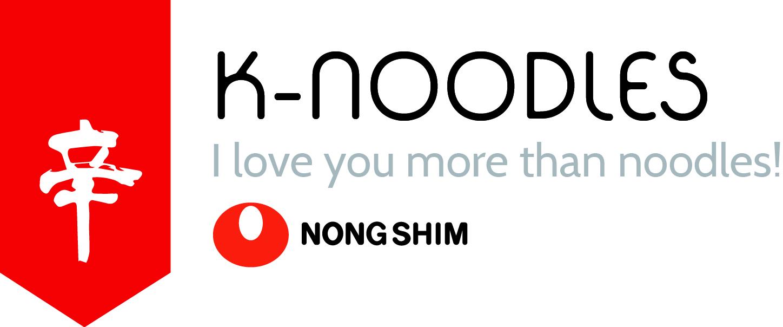 Buono sconto K-NOODLES logo